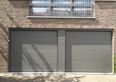 porte garage miba 1