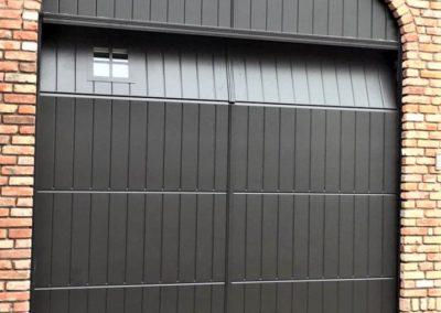 porte garage miba 2